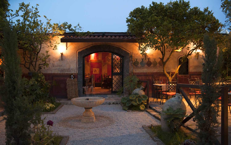 EXPERIENCE 2020 - Villa Flora Home